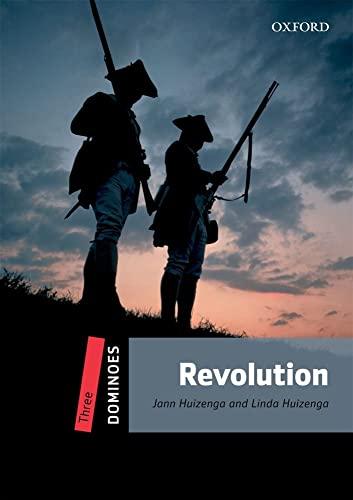 Dominoes: Three: Revolution Pack (Mixed media product): Jann Huizenga, Linda