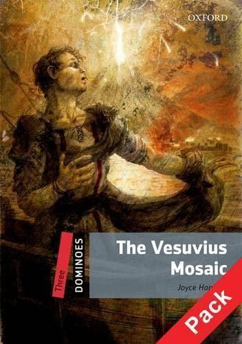 9780194247870: The Vesuvius mosaic. Dominoes. Livello 3. Con CD-ROM