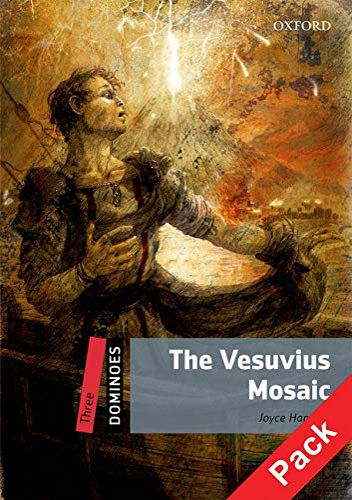 Dominoes: Three: The Vesuvius Mosaic Pack (Mixed: Joyce Hannam