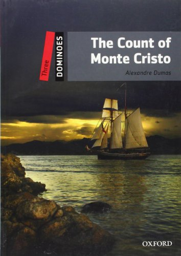 9780194248198: Dominoes, New Edition: Level 3: 1,000-Word Vocabulary The Count of Monte Cristo