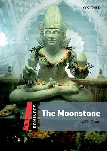 9780194248211: Dominoes, New Edition: Level 3: 1,000-Word Vocabulary The Moonstone (Dominoes: Level 3: 1,000 Headwords)