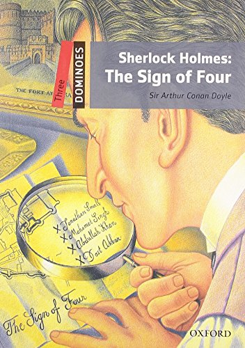 DOMINOES THREE: SHERLOCK HOLMES: THE SIGN OF: DOYLE