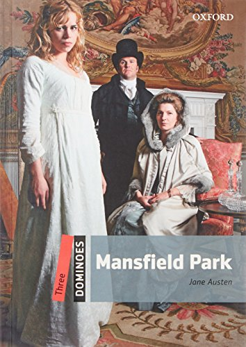 9780194248280: Dominoes: Level 3: 1,000-Word Vocabulary Mansfield Park