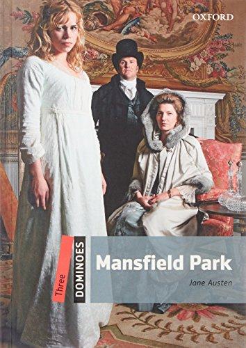 9780194248280: Dominoes: Three: Mansfield Park