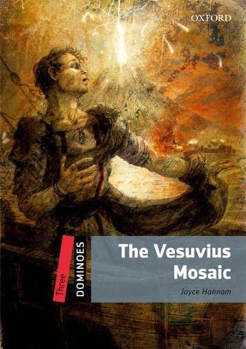 9780194248297: Dominoes: Three: The Vesuvius Mosaic