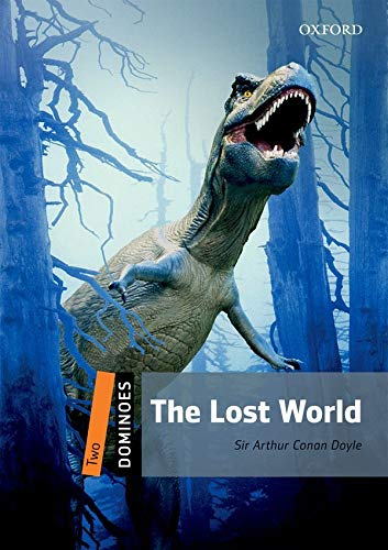 9780194248327: Dominoes: Two: The Lost World Pack
