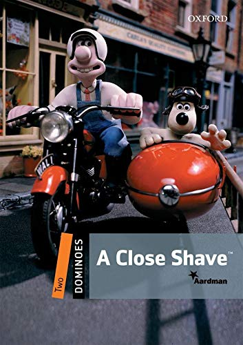 9780194248334: Dominoes: Two: A Close Shave PackÂ