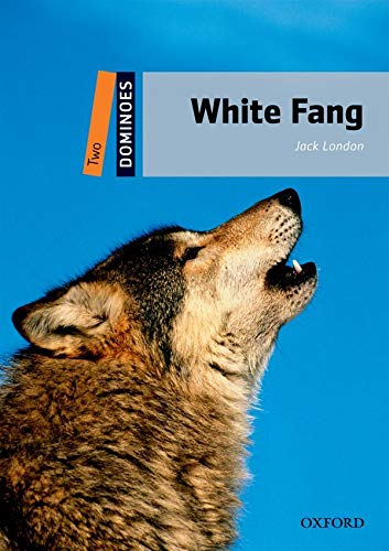 9780194248341: Dominoes Level 2: White Fang Multi-ROM Pack
