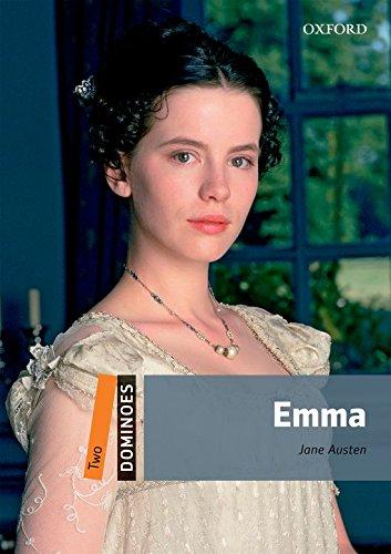 9780194248365: Emma. Dominoes. Livello 2. Con Multi-ROM