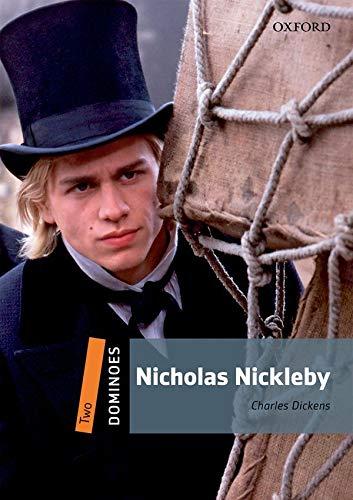 9780194248389: Dominoes Level 2: Nicholas Nickleby Multi-ROM Pack
