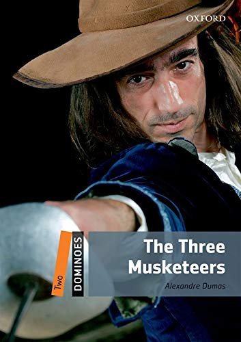 9780194248396: Dominoes Level 2: the Three Musketeers Multi-ROM Pack