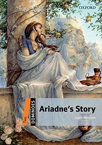 9780194248402: Dominoes 2. Ariadne's Story Multi-ROM Pack