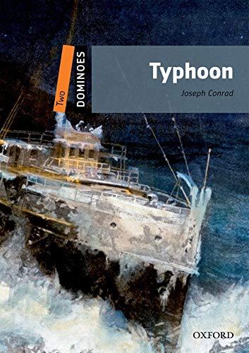 9780194248457: Dominoes Level 2: Typhoon Multi-ROM Pack