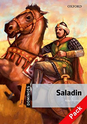 9780194248464: Saladin. (Dominoes)