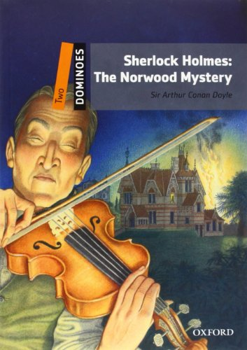 9780194248839: Dominoes: Two: Sherlock Holmes: The Norwood Mystery