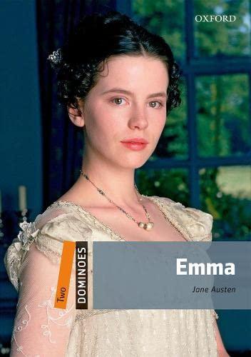 9780194248846: Dominoes: Level 2: 700-Word Vocabulary Emma