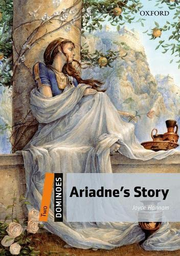 9780194248884: Dominoes, New Edition: Level 2: 700-Word Vocabulary Ariadne's Story (Dominoes, Level 2)