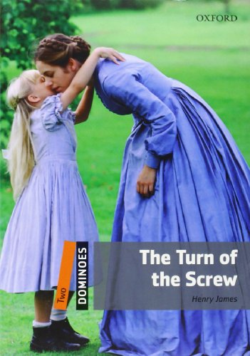 Dominoes: Two: The Turn of the Screw: Henry James