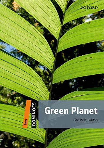 DOMINOES TWO NEW EDITION GREEN PLANET