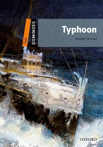 9780194248938: Dominoes: Two: Typhoon