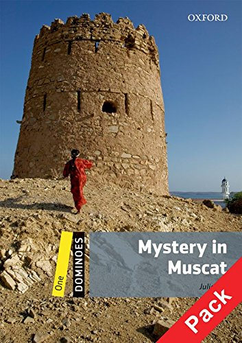 9780194249140: Dominoes 1. Mistery in Muskat Pack