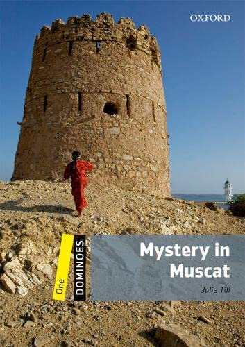 9780194249164: Dominoes: One: Mystery in Muscat
