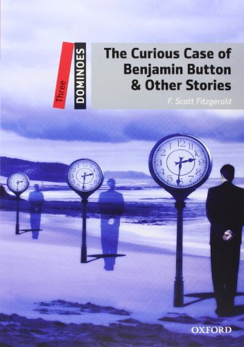 9780194249256: Benjamin Button. Dominoes. Livello 3. Con Multi-ROM