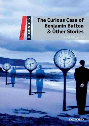 9780194249270: The Curious Case of Benjamin Button & Other Stories (Dominoes. Level 3)