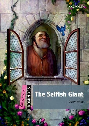 9780194249317: Dominoes: Quick Starter: The Selfish Giant