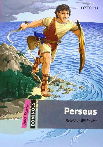 9780194249355: Dominoes Quick Starter: Perseus Pack