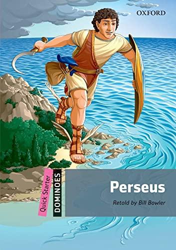 9780194249379: Perseus (Dominoes. Quick Starter)
