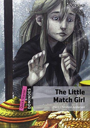 9780194249409: Dominoes: Quick Starter: The Little Match Girl
