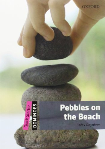 9780194249478: Dominoes: Quick Starter: Pebbles on the Beach Pack