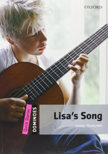 Dominoes: Quick Starter: Lisa's Song: Lesley Thompson