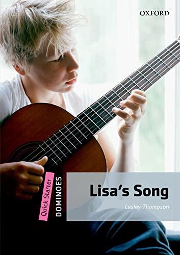 Dominoes: Quick Starter: Lisa s Song (Paperback): Lesley Thompson