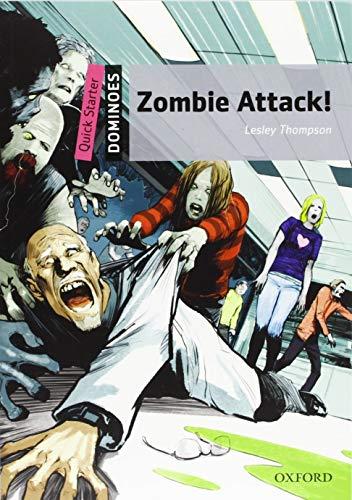 9780194249591: Dominoes  Quick start Ne Zombie Attack Pack
