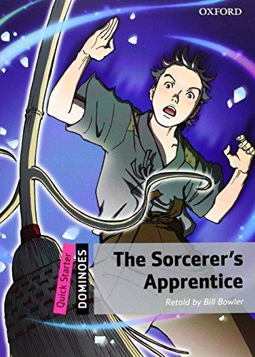 9780194249607: Sorcerers Apprentice Pack (Dominoes Quick Starter)