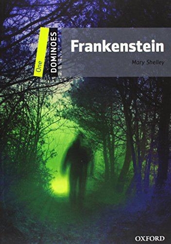 9780194249614: Dominoes. Vol. I. Frankenstein. Con MultiROM