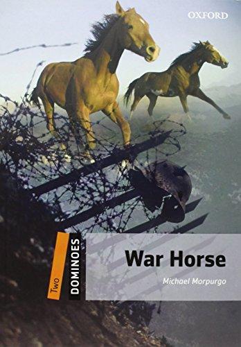 9780194249669: War horse. Dominoes. Livello 2. Con espansione online. Con CD-ROM