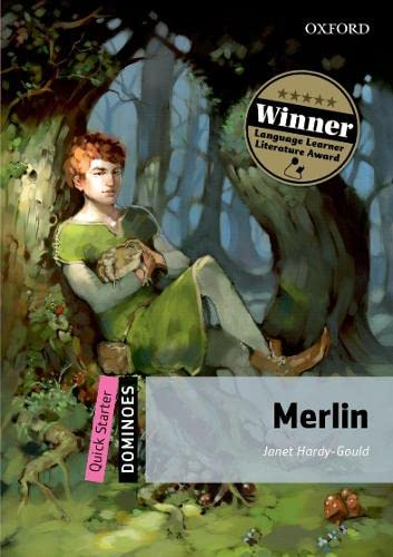 9780194249744: Dominoes: Quick Starter: Merlin