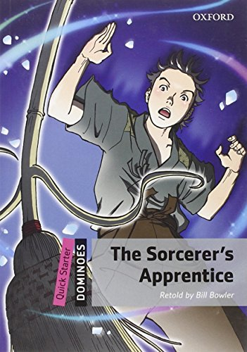 SORCERERS APPRENTICE (Dominoes, Quick Starter): Not Available