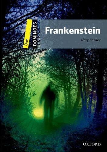 9780194249775: Frankenstein: New Edition, Level 1 (Dominoes)