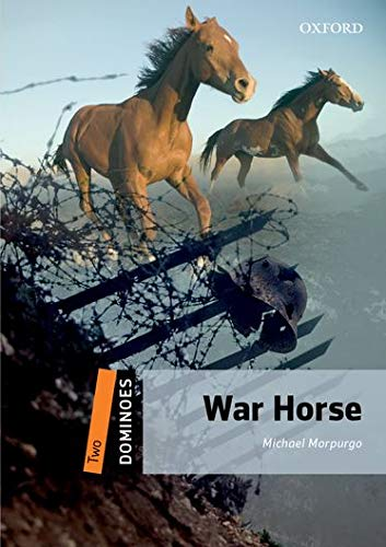 9780194249829: War Horse (Dominoes. Level Two)