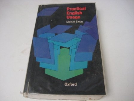 Practical English Usage Book