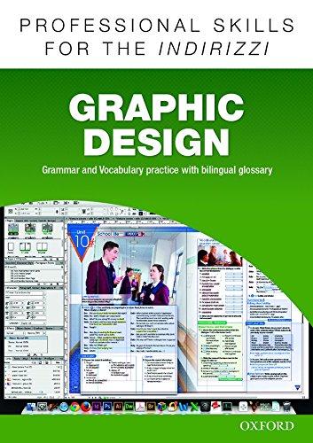 9780194276412: Oxford Professional Skills - Graphic Design. Workbook