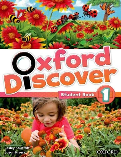 9780194278553: Oxford Discover 1: Class Book