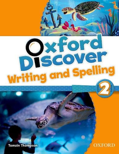 9780194278645: Oxford Discover: 2: Writing and Spelling