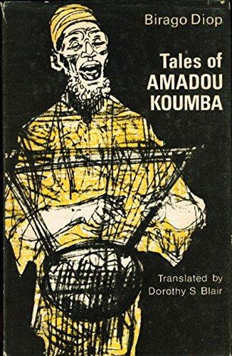9780194282147: Tales of Amadou Koumba
