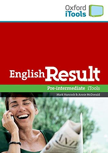 9780194300247: English Result Pre-Intermediate. Teacher iTools Pack Ed 10
