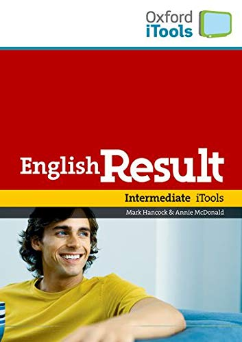 9780194300414: English Result: Intermediate: iTools: Digital resources for interactive teaching